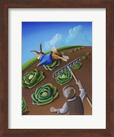 Peter Rabbit 5 Fine-Art Print