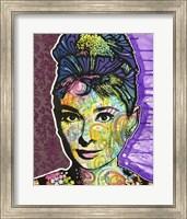 Audrey 2 Fine-Art Print