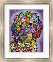 Sweet Poodle Fine-Art Print