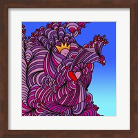 King Of Hearts Fine-Art Print