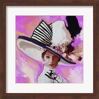 Audrey Hepburn My Fair Lady Fine-Art Print