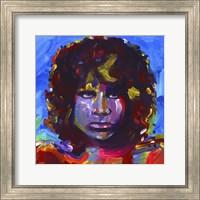Jim Morrison Fine-Art Print