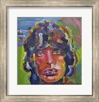 Mick Jagger Fine-Art Print