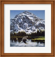 Purple Mountain Majesty Fine-Art Print