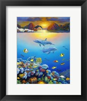 Seascape Fine-Art Print