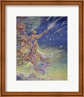 Catch A Falling Star Fine-Art Print