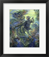 For The Love Of A Mermaid Fine-Art Print