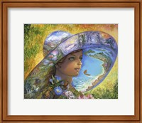Hat Of Timeless Places Fine-Art Print