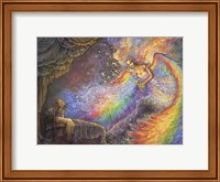 Healing Angel Fine-Art Print