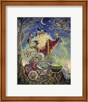 Merlin's Magic Fine-Art Print