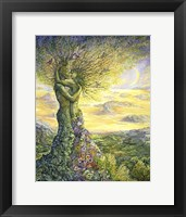 Nature's Embrace Fine-Art Print