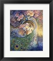 Peacock Daze Fine-Art Print