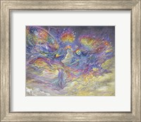 Rainbow Fairies Fine-Art Print