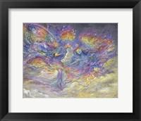 Rainbow Fairies Fine-Art Print