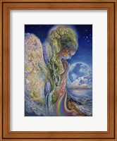 Sadness Of Gaia Fine-Art Print