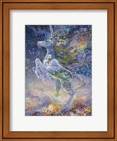 Soul Of A Unicorn Fine-Art Print