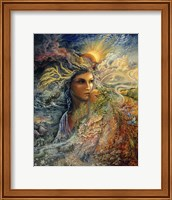 Spirit Of The Elements Fine-Art Print