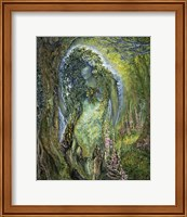 Spirit Of The Forest Fine-Art Print