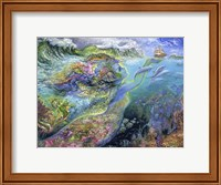 Spirit Of The Ocean Fine-Art Print