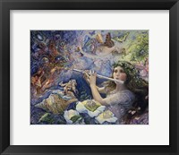 Enchanted Flute Fine-Art Print