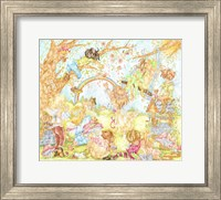 The Faerie Haven Fine-Art Print