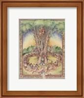 Fairy Ring Fine-Art Print