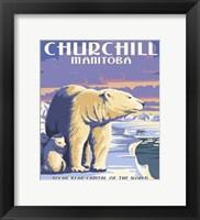 Churchill, Manitoba Fine-Art Print