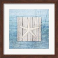 Framed Gypsy Sea V2 1 Fine-Art Print