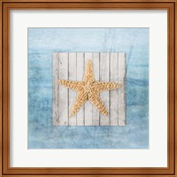 Framed Gypsy Sea V2 2 Fine-Art Print