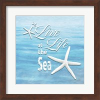 Free Gypsy Sea 1 Fine-Art Print
