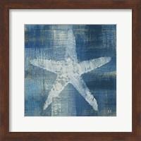 Batik Seas II Fine-Art Print
