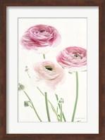 Light and Bright Floral VI Fine-Art Print