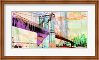 The Bridge 2.0 Fine-Art Print
