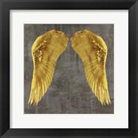 Angel Wings I Fine-Art Print