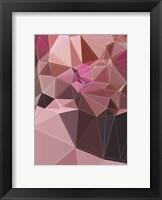 Purple Mountsin Fine-Art Print