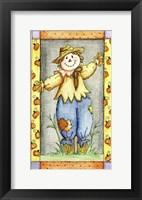 Mr Scarecrow Fine-Art Print