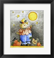 Scarecrow and Friends Fine-Art Print