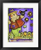 Scarecrow And Company Fine-Art Print