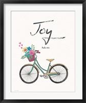Joy (bike) Fine-Art Print