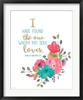 Soul Loves Fine-Art Print
