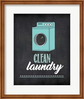 Clean Laundry Fine-Art Print