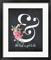 To Be Fine-Art Print