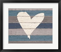 Country Heart Fine-Art Print