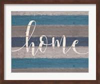 Home Script Fine-Art Print