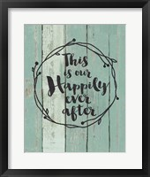 Happily Ever After Fine-Art Print