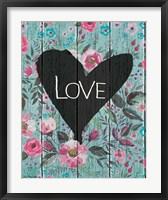 Love Heart Fine-Art Print