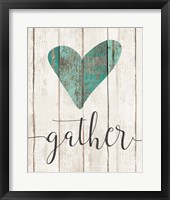 Gather - Heart Fine-Art Print