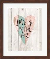 Love in the Air Fine-Art Print