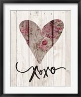 XOXO Fine-Art Print