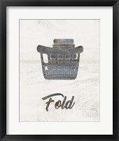 Barnwood Fold Fine-Art Print
